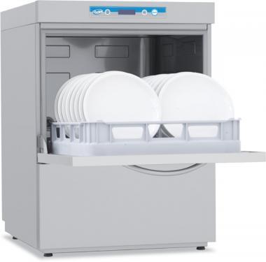 Как должна работать посудомоечная машина?